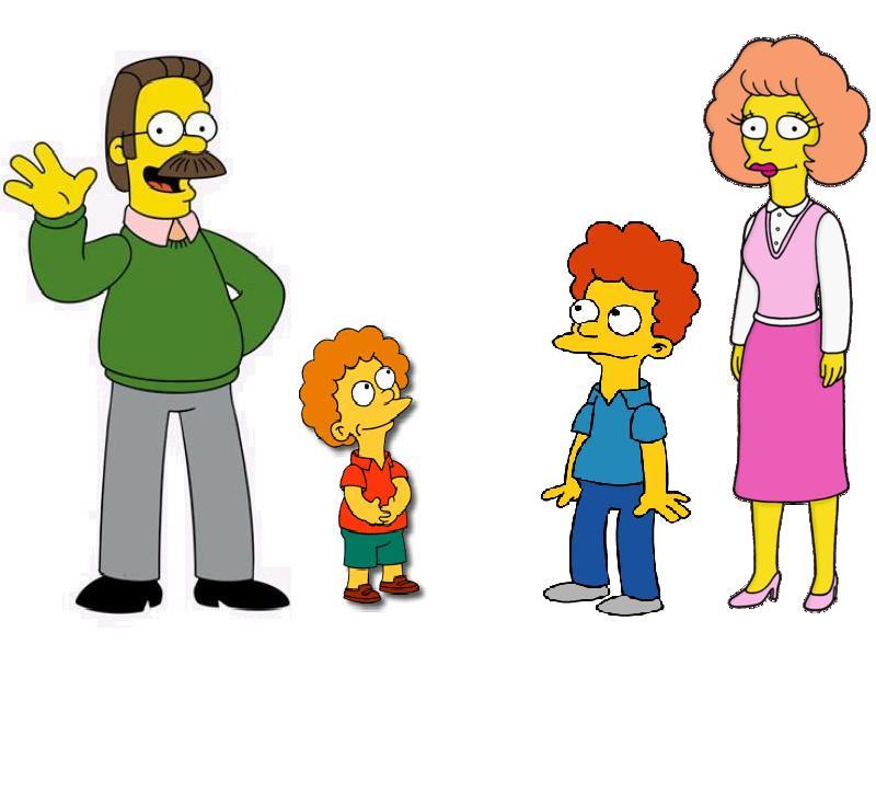 Los Flanders.